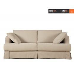 Chaise longue cama Viento
