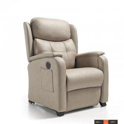 Butaca relax confortable